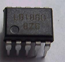 SANYO LB1860 Variable Speed Fan Motor Driver (5 PCS)
