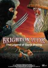 Brighton Wok Poster 01 A4 10x8 Photo Print