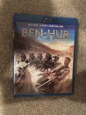 Ben-Hur Bluray 1 Disc Set ( No Digital HD)