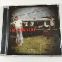 The Movie Life Forty Hour Train Back To Penn CD MCA 1 Disc 11 Tracks