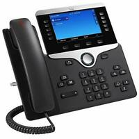 Cisco CP-8841-K9 IP Phone with VOIP New