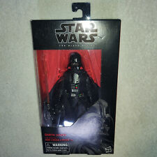 "Hasbro Star Wars The Black Series Darth Vader #43 Action Figure 6"" NEW"