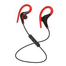 Auriculares Deportivos Bluetooth Con Microfono - Recargables Running Sport