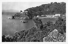 BR47299 La Rade le chateau fort Ile de Port cros    France