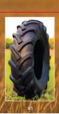 New Tire 6.00 12 K9 Tractor Front R1 6 Ply Tube Type 6.00x12 DOB FS