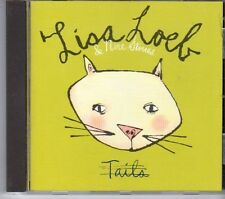 (FD826) Lisa Loeb & Nine Stories, Tails - 1995 CD