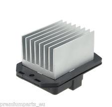 Blower Motor Resistor for Honda CRV MK VII 2001-2006 79330-SDG-W51 8 Fins