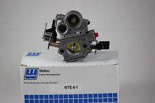 WTE-8-1 WALBRO CARBURETOR OEM FOR STIHL CHAIN SAW 1140/MS-362