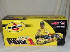 Steve Park Pennzoil Action diecast NASCAR 1:24 2002 adult stock car 102341