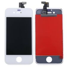 For Apple iPhone 4S Screen LCD Touch Display Digitizer Replacement White
