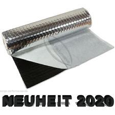 ALUBUTYL 50 x 400cm anti dröhn Matte selbstklebend Fahrzeugdämmung 2.0