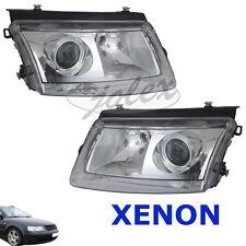 Scheinwerfer XENON rechts+links Set Satz VW Passat 3B Limousine Kombi Variant