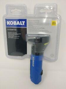 Kobalt 3-in Cut Off Tool Pneumatic Metal High Speed Cutting Cutter SGY-AIR226