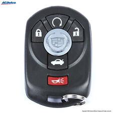 Key Fob ACDelco GM Original Equipment 15212383 fits 05-07 Cadillac STS