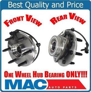 03-05 Chevrolet Astro Safari Van AWD Pass Side 515092 Hub Wheel Bearing Assembly