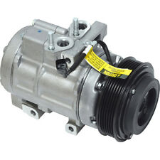 BRAND NEW OEM MOTORCRAFT PREMIUM A/C COMPRESSOR AND CLUTCH FS20 FORD/LINCOLN
