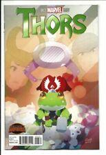Thor Marvel Comics American Comics & Graphic Novels