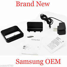 Stations audio et mini enceintes pour téléphone mobile et assistant personnel (PDA) Samsung
