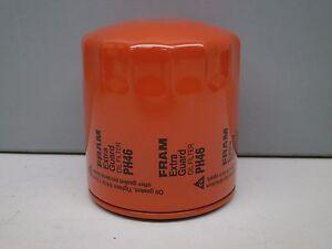 Lot of (6) Fram PH46 Engine Oil Filters 1319 1339 PC-201 PER-168 51319 51339