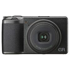 Open Box Ricoh GR III Digital Camera