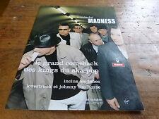 MADNESS - Publicité de magazine / Advert WONDERFUL !!!!!!!!!