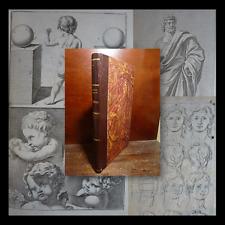 PREISLER/CÉSIUM : PEINTRES DE L'ANATOMIE 1781 Folio 116