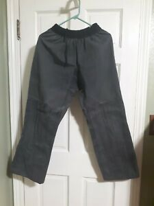 Martial Arts gi, black, size 3