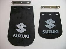 Suzuki Front & Rear Mud Flaps GSF GZ GT GS GN AN DR DRZ DL SV RF VS TL Mudflaps