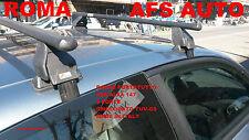 BARRE PORTATUTTO AFS ALFA ROMEO 147 3 PORTE ANNO 2001 MADE IN ITALY OMOLOGATE