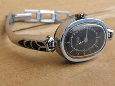 "Rare Vintage ladies russian soviet ussr wrist watch ""Luch"" bracelet beautiful"