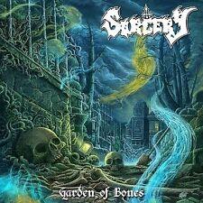 SORCERY (SWE) - Garden Of Bones LP