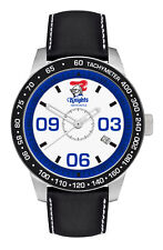 NRL Newcastle Knights Sportsman Series Watch 100m WR FREE SHIPPING