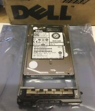 "Dell Enterprise clase 600gb SAS 12 G 15K 2.5"" disco duro 0f451d Dydw0"