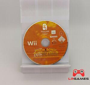 Mario & Sonic bei den Olympischen Spielen | at the Olympic Games (Nintendo Wii)