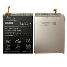 Clearance!! 3.85V 4300mAh Samsung Note 10 Plus N975 Premium RHTRON Battery in...