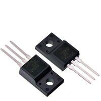 5PCS FQPF12N60C 12N60 12A 600V N-Channel Field effect transistor TO-220F