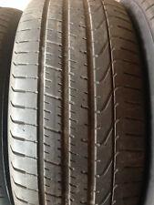1x 5 - 5,5 mm Sommerreifen Pirelli P Zero 245/40 R20 99Y XL Run Flat*