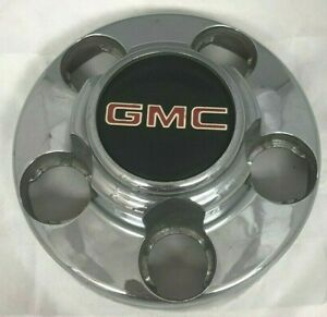 1988 - 1999 GMC Van 1500 Pick-up Truck Wheel Hub Center Cap CHROME