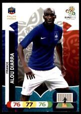 Panini Euro 2012 Adrenalyn XL - France Alou Diarra (Base card)