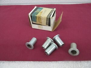 NOS 1967-1982 Corvette Camaro Chevy II /Nova Metal Body Blind Sleeve Nuts-5  dp