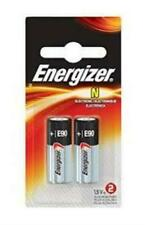 Energizer MAX, N Battery, 2 Pack