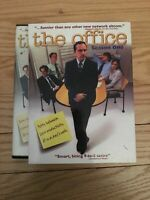 THE OFFICE - BOX SET - COMPLETE FIRST (1) SEASON - USED - FREE S/H (M5)