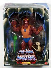 *Damaged Package* Masters of the Universe Classics Clawful Grayskull Figure Motu