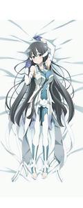 Togo Mimori Dakimakura Cover [Yuki Yuna Is A Hero]