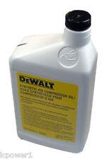 [DEWA] [5130427-00] DeWalt Air Compressor Replacement OIL