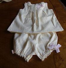 Tahari baby girl dress 18 months