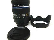 Olympus Zuiko DIGITAL ED SWD 12-60mm f/2.8-4.0 SWD ED Lens-Used