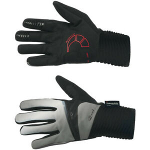 Northwave Sonic Long Gloves Reflective