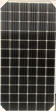 New Hansol 355W Mono 72 Cell Solar Panel 355 Watts UL Certified