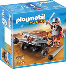 5392 Ballesta romano Playmobil NOVEDAD,ya en stock! Belén,belen,roman